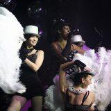 Cabaret Live Performance
